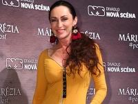 Speváčka Sisa Sklovská