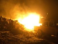Jednotky podporované USA údajne dobyli poslednú baštu Daeš