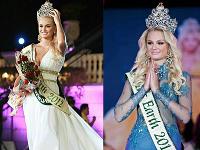 Tereza Fajksová získala v roku 2012 titul najkrajšej ženy sveta.