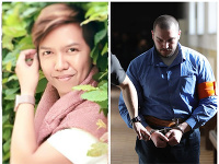 Zo zabitia Filipínca obvinili Juraja Hossu. Incident zachytila kamera.