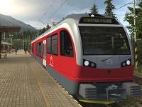 Dizajn exteriéru nových jednotiek môžu navrhnúť samotní cestujúci