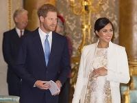 Prvorodené dieťa vojvodkyne Meghan Markle a princa Harryho prišlo na svet v pondelok 6. mája.
