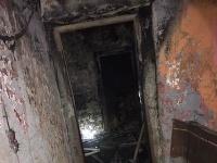 Pri požiari bytu v Trebišove vyhasol život maloletej osoby.