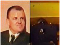 Tibor Pápay bol taktiež obeťou krvavej popravy.