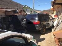 Muž z Trebišova šoféroval napriek tomu, že mal udelený zákaz do apríla 2024.