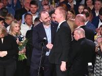 Miroslav Beblavý a Ivan Štefunko