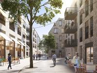 Projekt Vydrica sľubuje zjednotenie mesta.