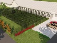 Jediné krízové centrum pre zvieratá na Slovensku postavia v V Moldave nad Bodvou