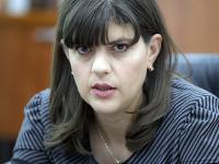 Laura Kövesiová