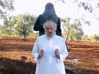 Sergio Zanotti v rukách al-Káidy