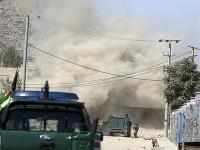 Taliban zaútočil na bezpečnostné stanovište policajtov
