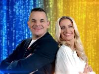 Dano Dangl a Adela Vinczeová