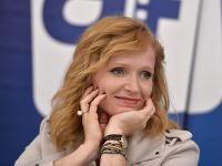 Herečka Aňa Geislerová so svojím návrhom pred súdom neuspela.