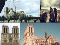 Slováci spomínali na návštevu Notre-Dame