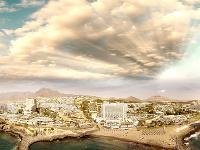 Playa de las Las Americas