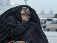 Munira Abdullaová sa po 27 rokoch prebrala z kómy