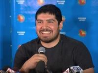 Manuel Franco vyhral v lotérii Powerball.