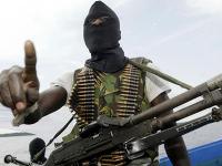 Ozbrojenci v akcii v severnej časti afrického štátu Burkina Faso.