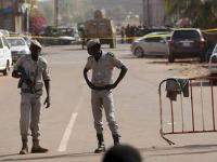 Útok na kostol neprežili piati ľudia vrátane kňaza