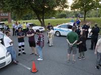 Najmenej dve obete na životoch a štyroch zranených si vyžiadala streľba na univerzite v americkom štáte Severná Karolína