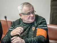 Pojednávanie s obžalovaným Igorom Šajgalom
