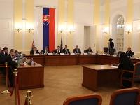 Ústavoprávny výbor