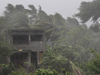 Cyklón Faní