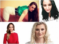 Krásne ženy idú do eurovolieb