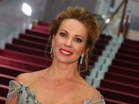 Diana Mórová bude v niekoľkých epizódach Talentu chýbať.
