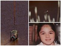 V jazere mali nájsť telo malej Eleny.