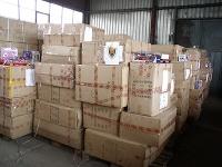 Nitrianski colníci zaistili falzifikáty za takmer 5 miliónov eur.