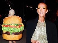 Katy Perry a Céline Dion.
