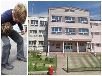Ilustračné foto, varšavská škola zažila šok.