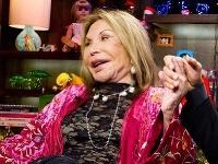 Elsa Patton podľahla dlhoročnej chorobe.