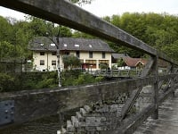 Penzión v Passau