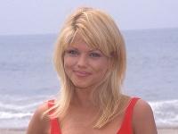 Takto vyzerala Donna D'Errico v roku 1996.