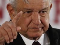 Prezident Mexika Andrés Manuel López Obrador