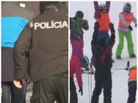 Učiteľ mal sexuálne obťažovať žiakov na lyžiarskom výcviku.
