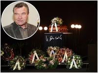 Známy herec Václav Postránecký (†75) podľahol ťažkej chorobe