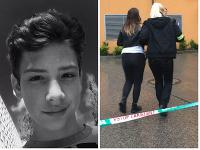 Obeťou vraždy v Žiline bol len 16-ročný Tomáš.