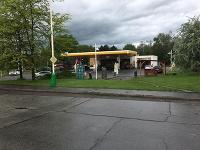 Polícia vyšetruje lúpež na čerpacej stanici v Prievidzi
