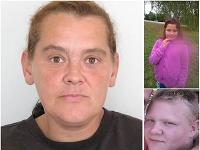 Pátranie po nezvestnej Kataríne Dudášovej a jej dvoch deťoch.