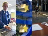 EUrovoľby sú v plnom prúde