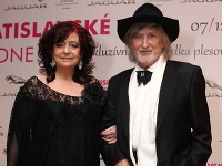 Juraj Jakubisko a jeho manželka Deana boli obvinení z nevyplatenia faktúry.