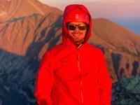 Matúš zomrel počas výstupu na Mont Blanc, na ktorý sa veľmi tešil.