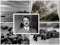 Vylodenie v Normandii položilo Tretiu ríšu na lopatky.