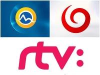 Slovenské televízie musia zacvakať pokuty vo výške takmer 25 tisíc eur.