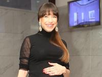 Suzie Hroncová sa stala prvýkrát mamou.