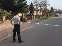 Brutálny útok v Kotešovej pri Žiline.