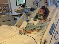 Karmen si v nemocnici ešte istý čas poleží.